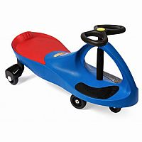 Plasma Car, Blue