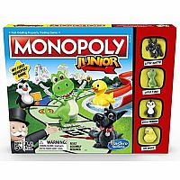 Monopoly Junior 5+
