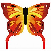 Ecoline Butterfly Sunrise Kite 47""