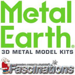 Fascinations (Metal Earth)